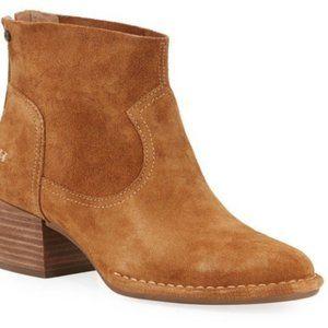 UGG Bandara Suede Ankle Boots
